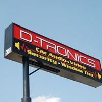 D-Tronics of Edinburg