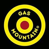 Gas Mountain