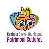 Servei Municipal de Patrimoni Cultural de Castalla