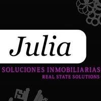 Julia Soluciones Inmobiliarias