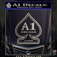 A1 Decals