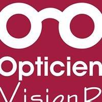 Opticien VisionR