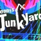 JunkYard - גאנקיארד