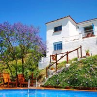 Encantada - Holiday home in Andalusia