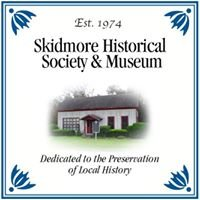 Skidmore Historical Society & Museum