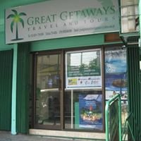 Great Getaways Travel and Tours