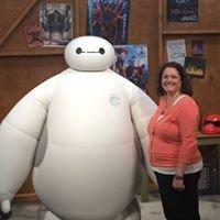 Sue Cornaire- Travel Agent, Specializing in Disney