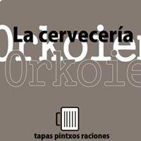 La Cerveceria de Orkoien