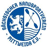 Sächsischer Kanusportverein Mittweida e.V.