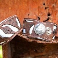 Custom Leather by B.C. James
