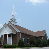 Coronaca Baptist Church