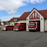 Feuerwehr Glaubitz