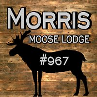 Morris Moose Lodge 967