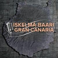 Iskelmä - Baari Gran Canaria