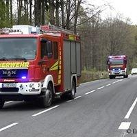 Freiwillige Feuerwehr Colditz