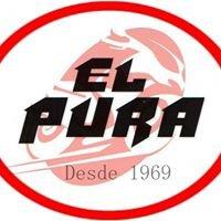 """Moto-Recambios """"El Pura"""""""