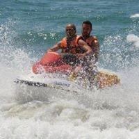 Ultimaspiaggia Stabilimento Balneare