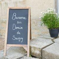 Domaine de Savigny, chambres d'hôtes