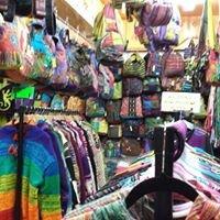 Louki's Hippy Heaven