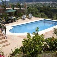Casa Sunflower Luxury Villa with pool Malaga, Spain. Holiday let