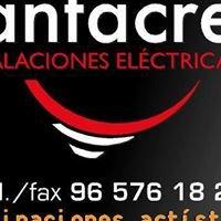 SANTACREU INSTALACIONES ELÉCTRICAS, S.L.