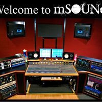 msound recording studios