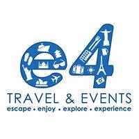 E4 Travel and Events - Regina Dunbar Hendrickson