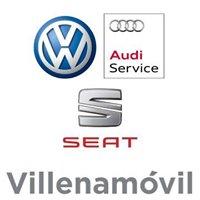 Villenamóvil Grupo de Automoción