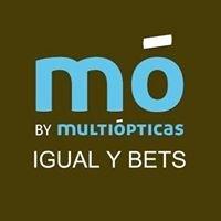 MultiOpticas Igual y Bets