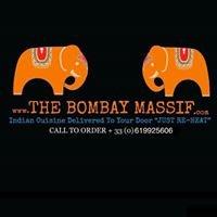 The Bombay Massif  - Samoens