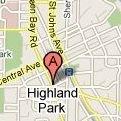 """""""Highwood rental & party inc.""""."""