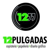12 Pulgadas