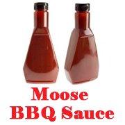 Mooses BBQ Sauce