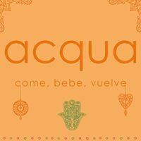 Acqua Bar & Steakhouse (Oficial)