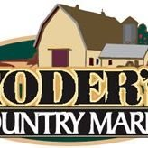 Yoder's