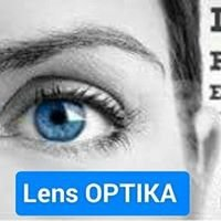 OPTIKA LENSI