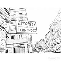 Deportes CDO Hernández
