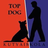 Top Dog Kutyaiskola