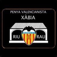 Penya Valencianista Riu-Rau