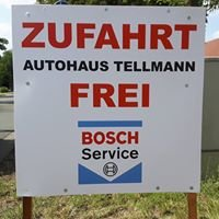 Autohaus Tellmann - Bosch Car Service