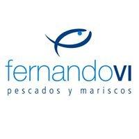 Pescados y Mariscos Fernando VI