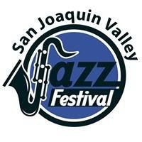 San Joaquin Valley Jazz Festival