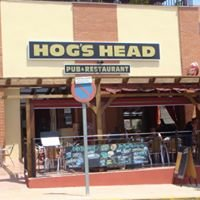 Hogs Head Sports Bar La Marina