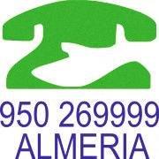 Teléfono de la Esperanza en Almería