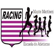 Escuela atletismo Mayte Martínez Racing VA