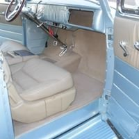 AFAB Upholstery