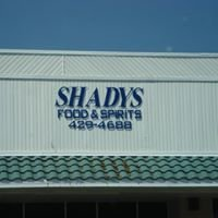 Shady's Food & Spirits