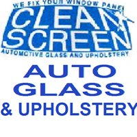 Clean Screen Auto Glass