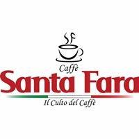 Santa Fara caffè