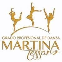 Grado Profesional Danza MT